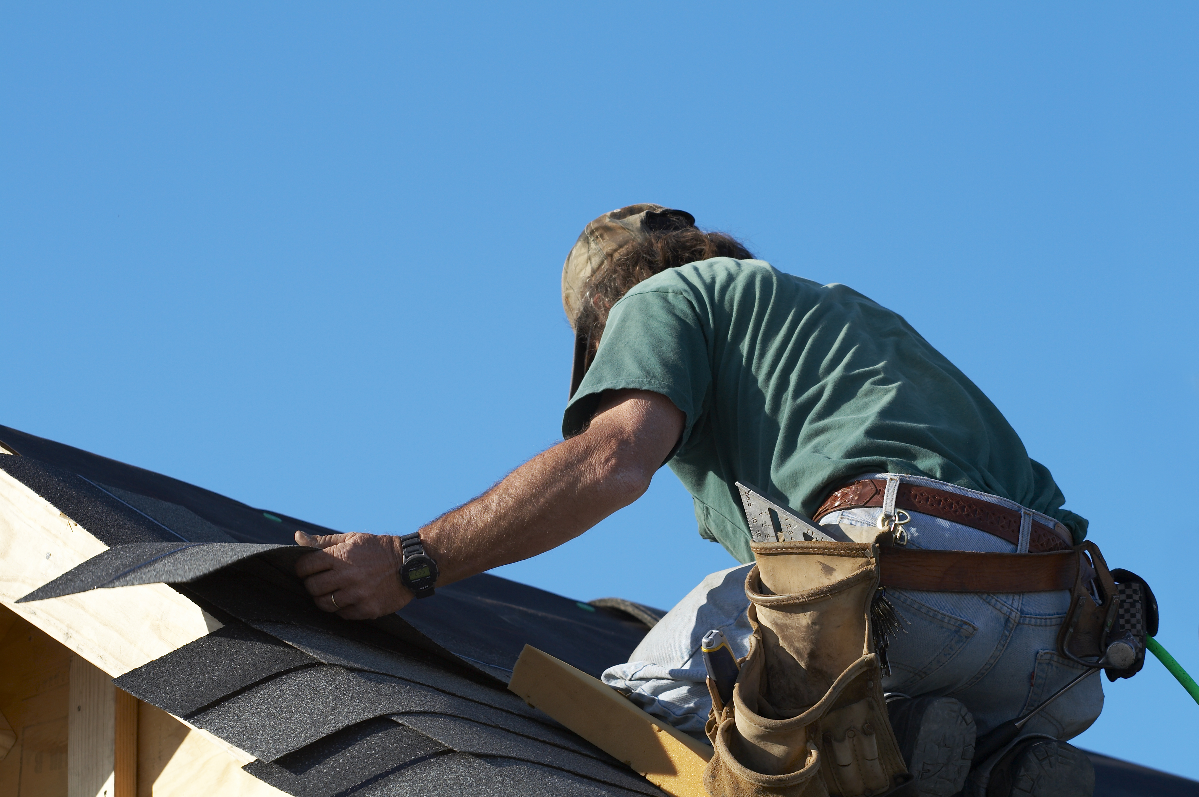 Getting Roofing Jobs Properly Done